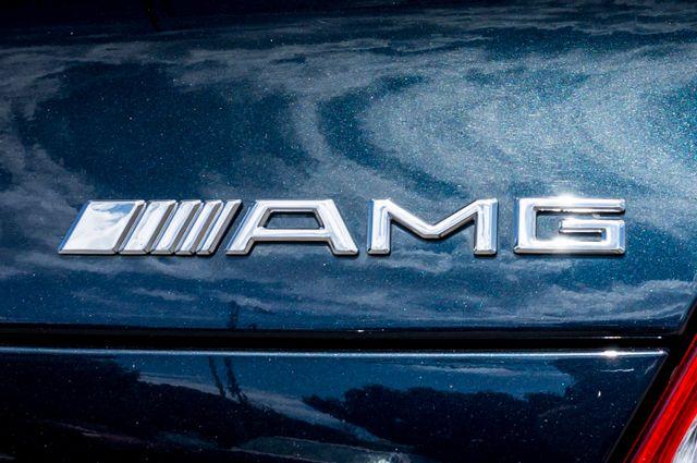 2005 Mercedes-Benz E55 5.5L AMG - NAVI - HTD STS - FULL RECORDS Reseda, CA 45