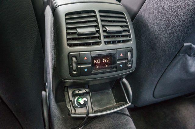 2005 Mercedes-Benz E55 5.5L AMG - NAVI - HTD STS - FULL RECORDS Reseda, CA 35