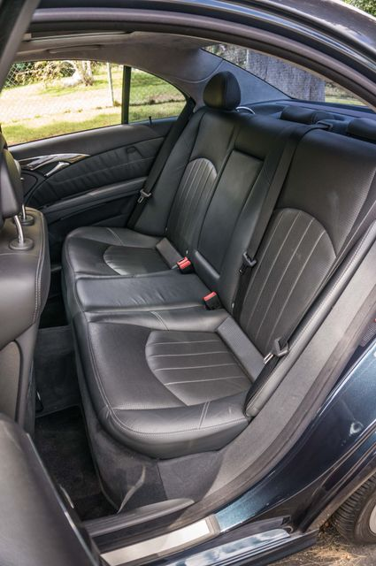 2005 Mercedes-Benz E55 5.5L AMG - NAVI - HTD STS - FULL RECORDS Reseda, CA 26