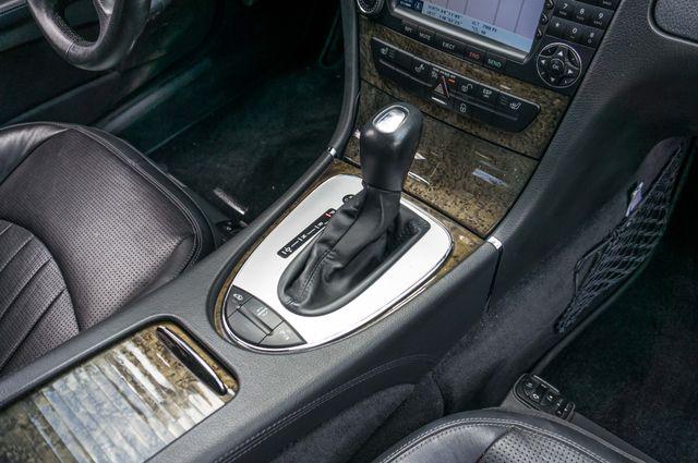 2005 Mercedes-Benz E55 5.5L AMG - NAVI - HTD STS - FULL RECORDS Reseda, CA 23