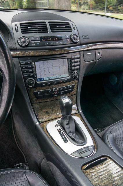 2005 Mercedes-Benz E55 5.5L AMG - NAVI - HTD STS - FULL RECORDS Reseda, CA 20