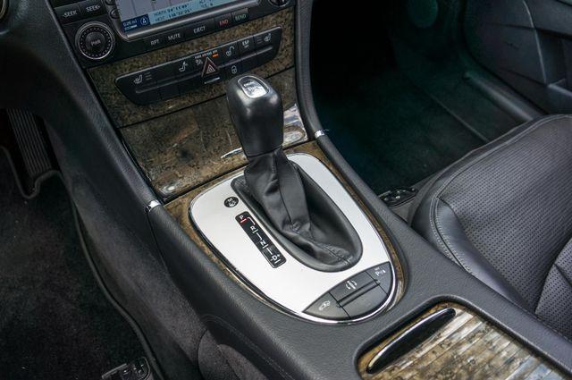 2005 Mercedes-Benz E55 5.5L AMG - NAVI - HTD STS - FULL RECORDS Reseda, CA 24
