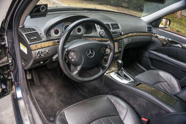 2005 Mercedes-Benz E55 5.5L AMG - NAVI - HTD STS - FULL RECORDS Reseda, CA 13