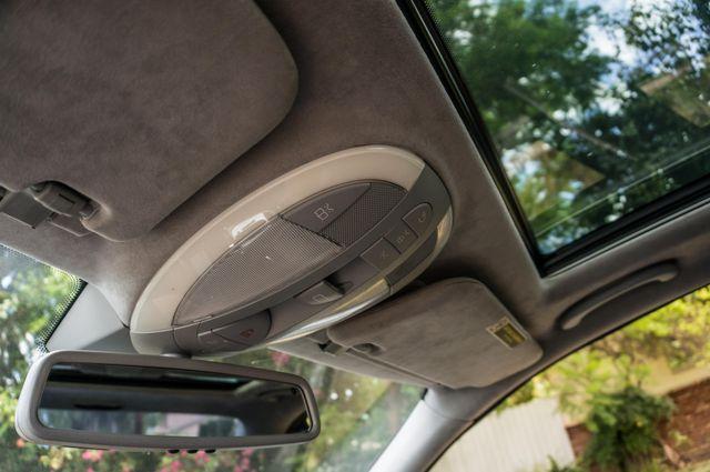 2005 Mercedes-Benz E55 5.5L AMG - NAVI - HTD STS - FULL RECORDS Reseda, CA 32