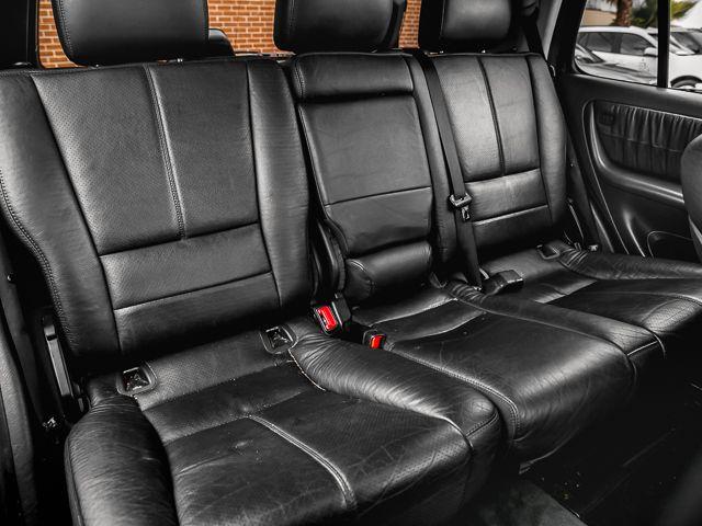 2005 Mercedes-Benz ML350 3.7L Burbank, CA 14