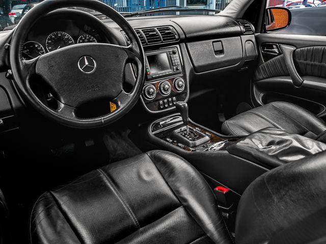 2005 Mercedes-Benz ML350 3.7L Burbank, CA 9