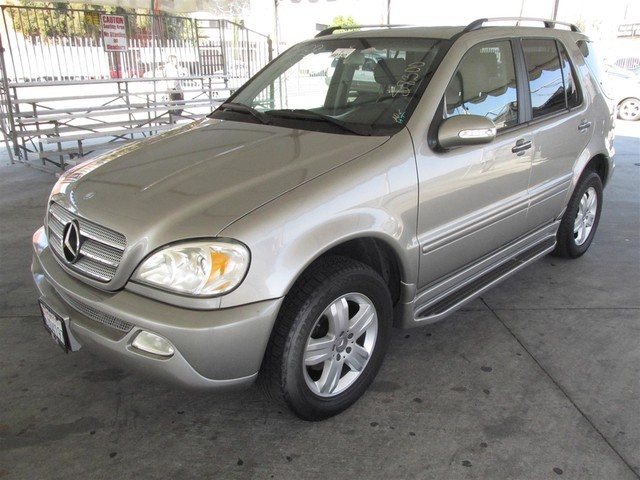 2005 mercedes benz m class ml350 for sale cargurus for 2005 mercedes benz ml350