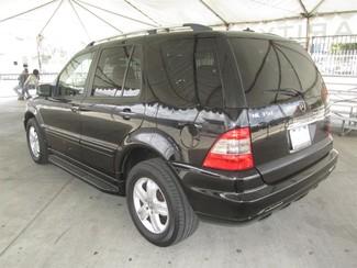 2005 Mercedes-Benz ML350 3.7L Gardena, California 1