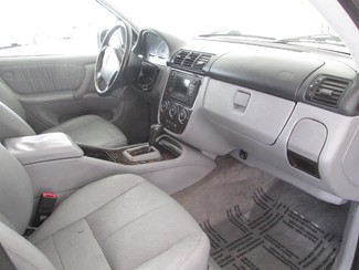 2005 Mercedes-Benz ML350 3.7L Gardena, California 8