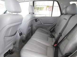 2005 Mercedes-Benz ML350 3.7L Gardena, California 10