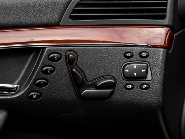 2005 Mercedes-Benz S430 4.3L Burbank, CA 18