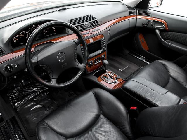 2005 Mercedes-Benz S430 4.3L Burbank, CA 20