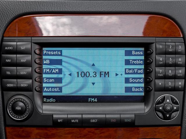 2005 Mercedes-Benz S430 4.3L Burbank, CA 26