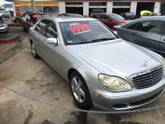 2005 Mercedes-Benz S430 4.3L Kenner, Louisiana