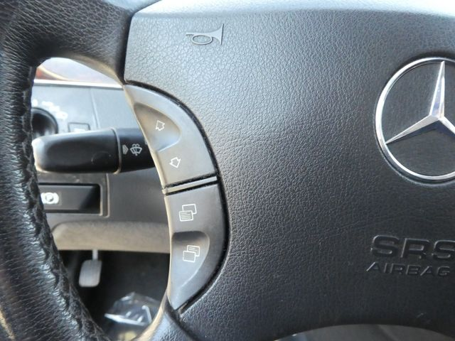 2005 Mercedes-Benz S500 5.0L Leesburg, Virginia 18