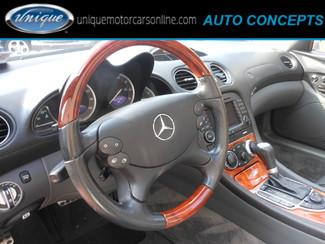 2005 Mercedes-Benz SL500 5.0L Bridgeville, Pennsylvania 12