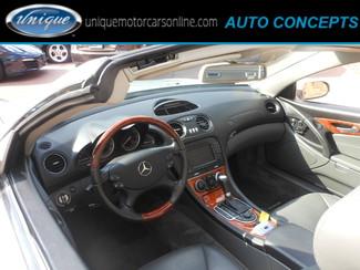 2005 Mercedes-Benz SL500 5.0L Bridgeville, Pennsylvania 13
