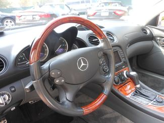 2005 Mercedes-Benz SL500 5.0L Bridgeville, Pennsylvania 12