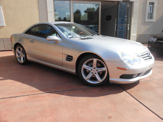 2005 Mercedes-Benz SL500 5.0L Bridgeville, Pennsylvania 2