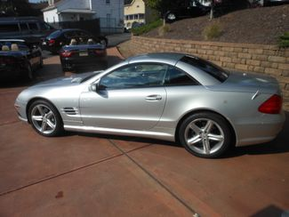 2005 Mercedes-Benz SL500 5.0L Bridgeville, Pennsylvania 8
