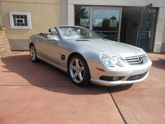 2005 Mercedes-Benz SL500 5.0L Bridgeville, Pennsylvania 1