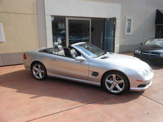 2005 Mercedes-Benz SL500 5.0L Bridgeville, Pennsylvania