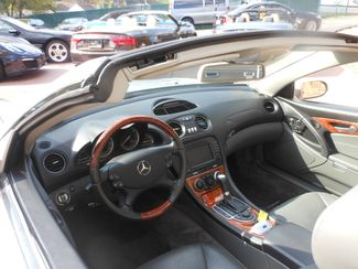 2005 Mercedes-Benz SL500 5.0L Bridgeville, Pennsylvania 13