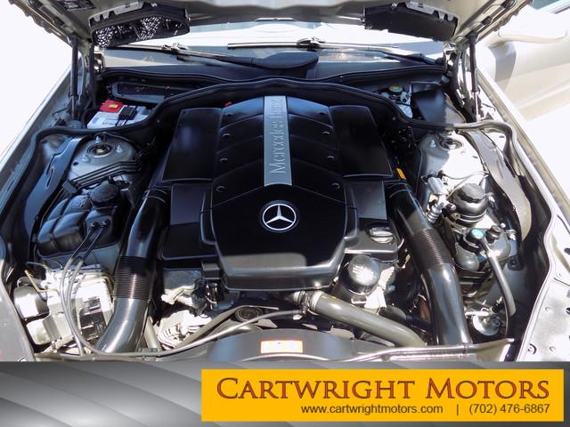 2005 Mercedes-Benz SL500 *5.0L*302HP*V8*HARDTOP CONV* Las Vegas, Nevada 11