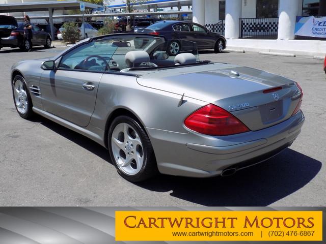 2005 Mercedes-Benz SL500 *5.0L*302HP*V8*HARDTOP CONV* Las Vegas, Nevada 14