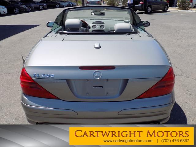 2005 Mercedes-Benz SL500 *5.0L*302HP*V8*HARDTOP CONV* Las Vegas, Nevada 16
