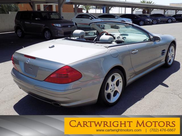 2005 Mercedes-Benz SL500 *5.0L*302HP*V8*HARDTOP CONV* Las Vegas, Nevada 17