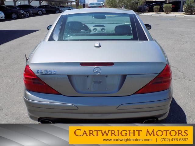 2005 Mercedes-Benz SL500 *5.0L*302HP*V8*HARDTOP CONV* Las Vegas, Nevada 2