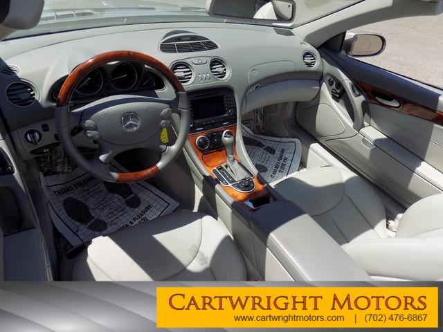 2005 Mercedes-Benz SL500 *5.0L*302HP*V8*HARDTOP CONV* Las Vegas, Nevada 21