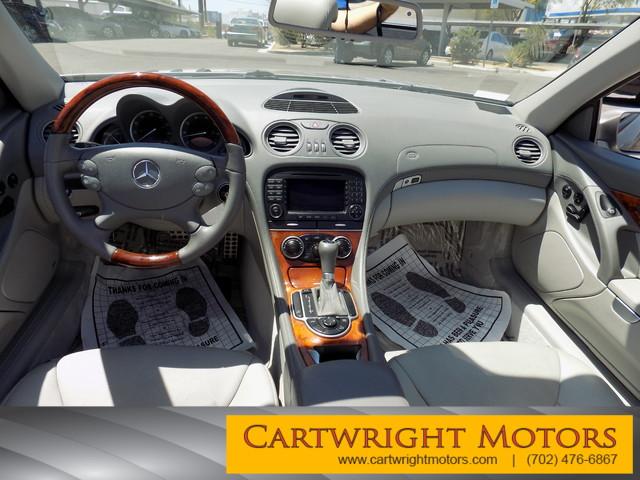 2005 Mercedes-Benz SL500 *5.0L*302HP*V8*HARDTOP CONV* Las Vegas, Nevada 22