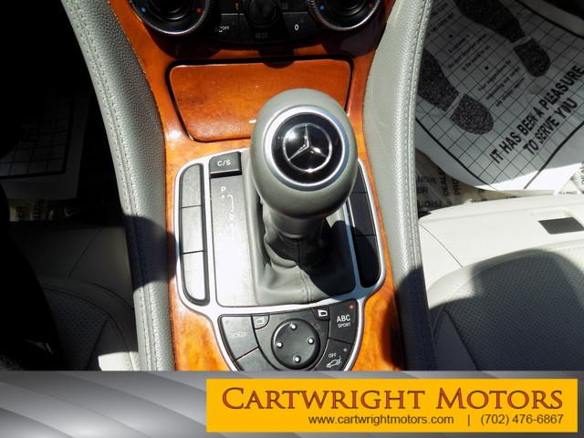 2005 Mercedes-Benz SL500 *5.0L*302HP*V8*HARDTOP CONV* Las Vegas, Nevada 29