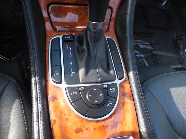 2005 Mercedes-Benz SL500 5.0L Leesburg, Virginia 21