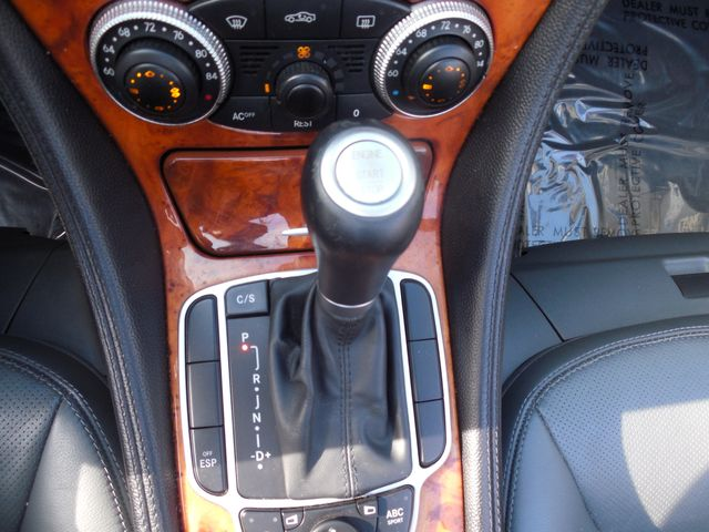 2005 Mercedes-Benz SL500 5.0L Leesburg, Virginia 22