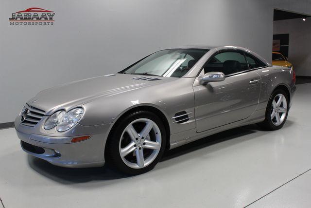2005 Mercedes-Benz SL500 5.0L Merrillville, Indiana 23