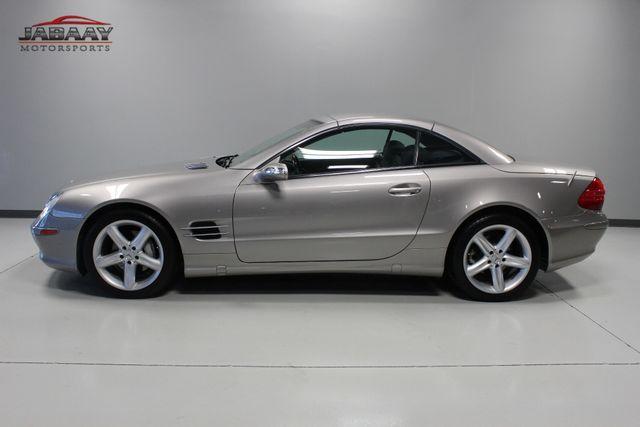 2005 Mercedes-Benz SL500 5.0L Merrillville, Indiana 24