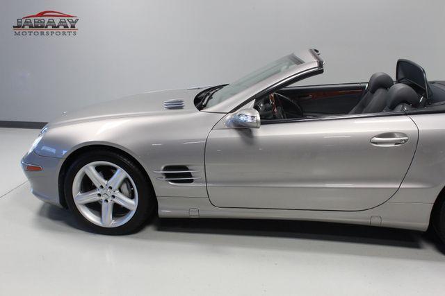 2005 Mercedes-Benz SL500 5.0L Merrillville, Indiana 30