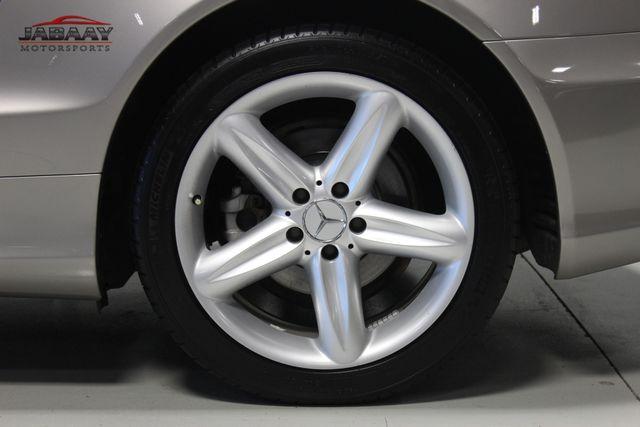 2005 Mercedes-Benz SL500 5.0L Merrillville, Indiana 43