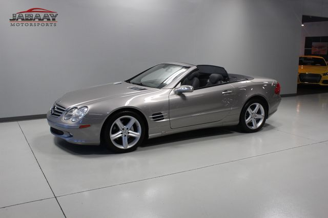 2005 Mercedes-Benz SL500 5.0L Merrillville, Indiana 32
