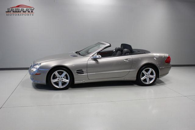 2005 Mercedes-Benz SL500 5.0L Merrillville, Indiana 33