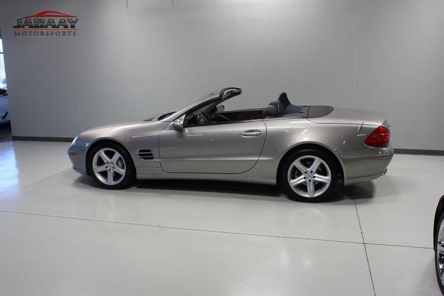 2005 Mercedes-Benz SL500 5.0L Merrillville, Indiana 35