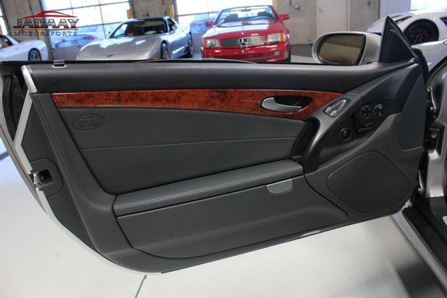 2005 Mercedes-Benz SL500 5.0L Merrillville, Indiana 21
