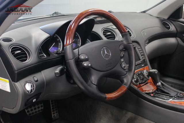 2005 Mercedes-Benz SL500 5.0L Merrillville, Indiana 9