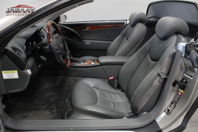 2005 Mercedes-Benz SL500 5.0L Merrillville, Indiana 10
