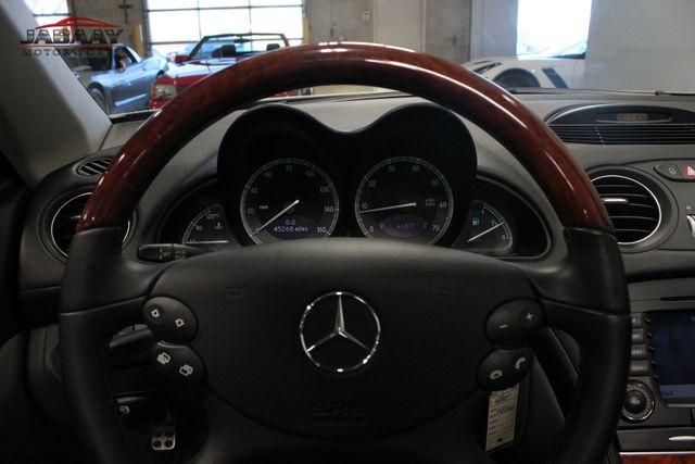 2005 Mercedes-Benz SL500 5.0L Merrillville, Indiana 15