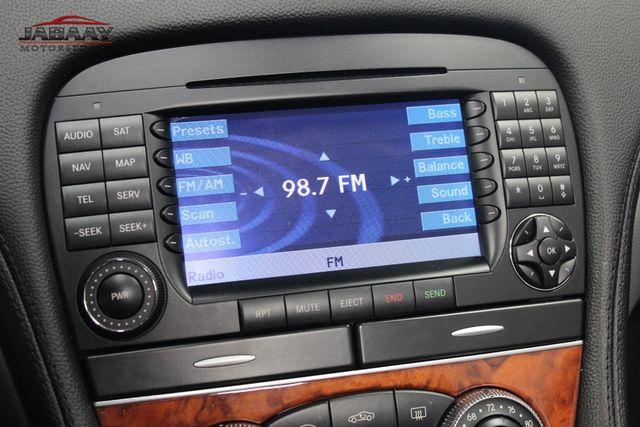 2005 Mercedes-Benz SL500 5.0L Merrillville, Indiana 18