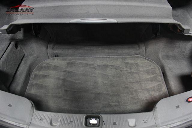 2005 Mercedes-Benz SL500 5.0L Merrillville, Indiana 20